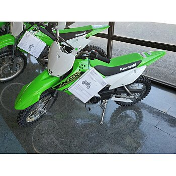 2021 Kawasaki KLX110R for sale 200979138