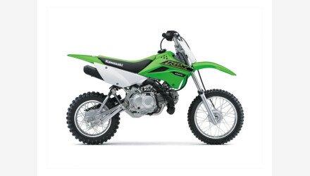 2021 Kawasaki KLX110R L for sale 201054836