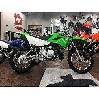 2021 Kawasaki KLX110R for sale 201074964