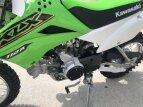 2021 Kawasaki KLX110R for sale 201080960