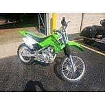 2021 Kawasaki KLX110R for sale 201170416