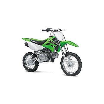 2021 Kawasaki KLX110R for sale 201174391
