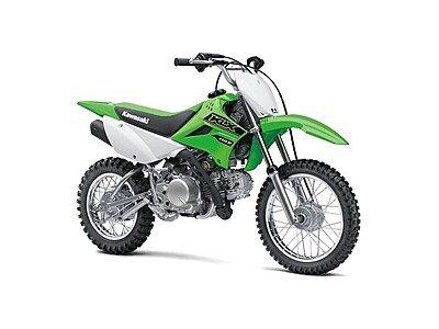 2021 Kawasaki KLX110R for sale 201175647
