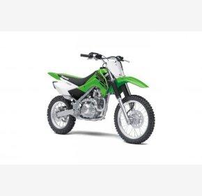 2021 Kawasaki KLX140 for sale 200953133