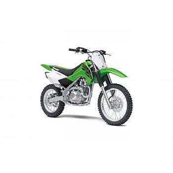 2021 Kawasaki KLX140R for sale 200950902