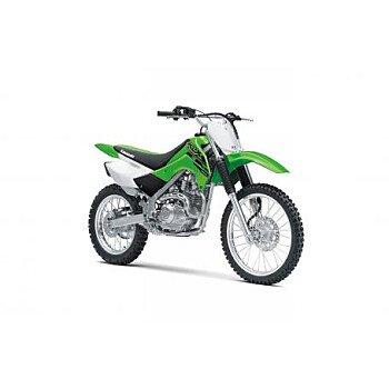 2021 Kawasaki KLX140R for sale 200950903