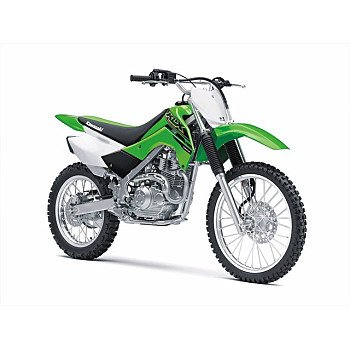 2021 Kawasaki KLX140R for sale 200956089