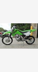 2021 Kawasaki KLX140R for sale 200959923