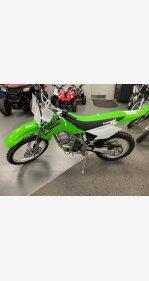 2021 Kawasaki KLX140R for sale 201018436