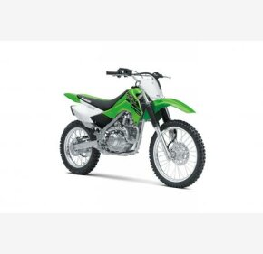 2021 Kawasaki KLX140R for sale 201024059