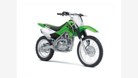 2021 Kawasaki KLX140R L for sale 201026914