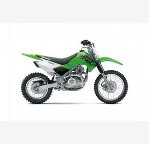 2021 Kawasaki KLX140R for sale 201032098