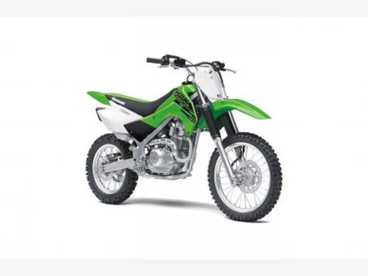 2021 Kawasaki KLX140R for sale 201040244