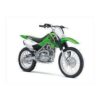 2021 Kawasaki KLX140R for sale 201045722