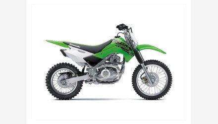 2021 Kawasaki KLX140R for sale 201060059