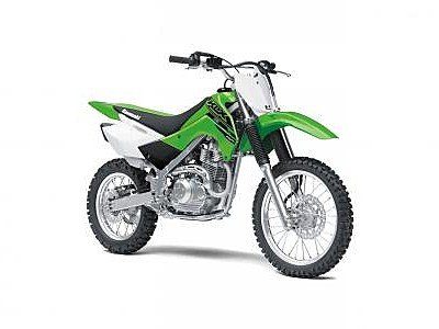 2021 Kawasaki KLX140R for sale 201061833