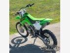 2021 Kawasaki KLX140R for sale 201081421
