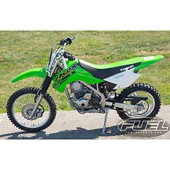 2021 Kawasaki KLX140R for sale 201110465