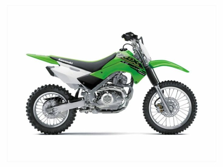 2021 Kawasaki KLX140R for sale 201124548