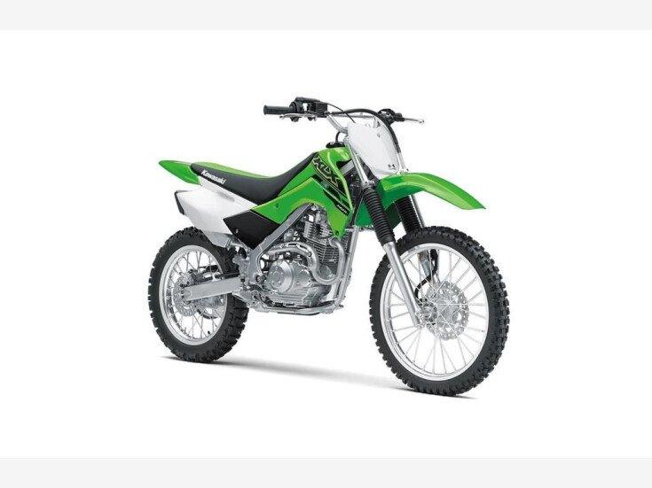 2021 Kawasaki KLX140R L for sale 201173373