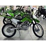 2021 Kawasaki KLX140R for sale 201177462