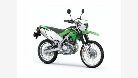 2021 Kawasaki KLX230 for sale 201039584