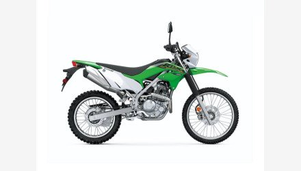 2021 Kawasaki KLX230 for sale 201046791