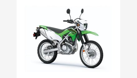 2021 Kawasaki KLX230 for sale 201060095