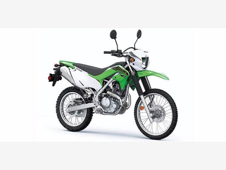 2021 Kawasaki KLX230 for sale 201065131