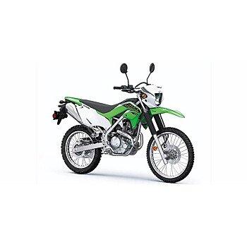 2021 Kawasaki KLX230 for sale 201065133