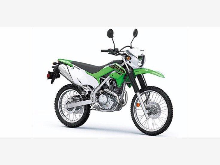 2021 Kawasaki KLX230 for sale 201065141