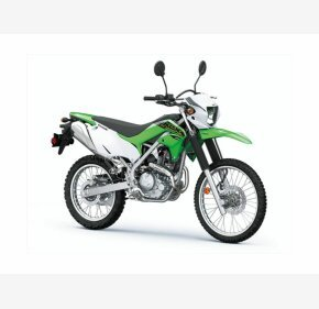 2021 Kawasaki KLX230 for sale 201066369