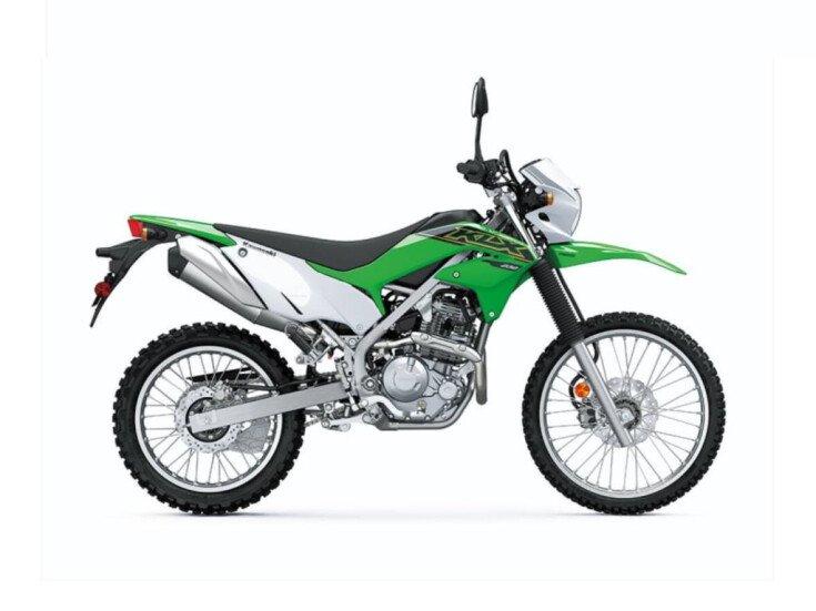 2021 Kawasaki KLX230 for sale 201070897