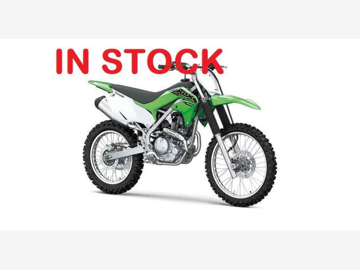 2021 Kawasaki KLX230 for sale 201102717