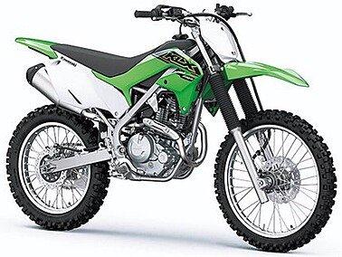 2021 Kawasaki KLX230R for sale 201082123