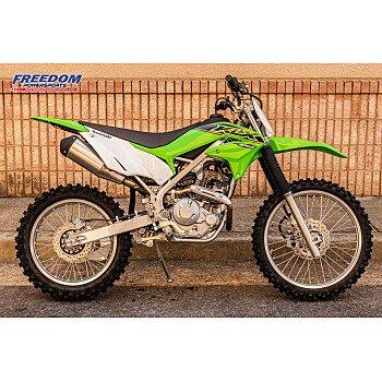 2021 Kawasaki KLX230R for sale 201090509