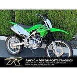 2021 Kawasaki KLX230R for sale 201099033