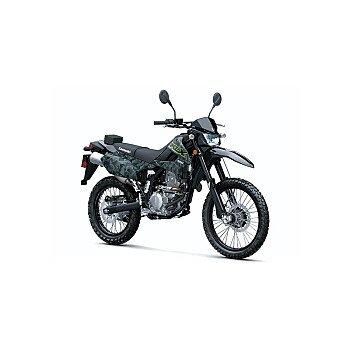 2021 Kawasaki KLX300 SM for sale 201081371