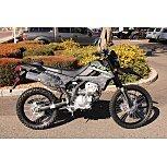 2021 Kawasaki KLX300 SM for sale 201084257