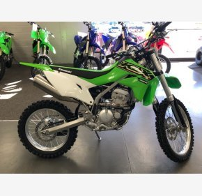 2021 Kawasaki KLX300R for sale 200999072