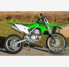2021 Kawasaki KLX300R for sale 200999100