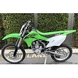 2021 Kawasaki KLX300R for sale 201050730