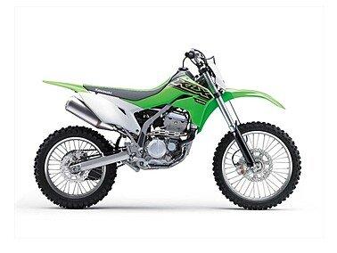 2021 Kawasaki KLX300R for sale 201064743