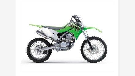 2021 Kawasaki KLX300R for sale 201072537