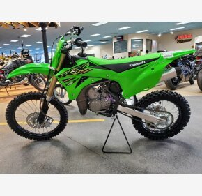 2021 Kawasaki KX100 for sale 200967066