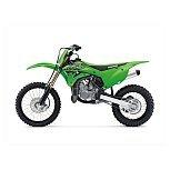2021 Kawasaki KX100 for sale 201037467