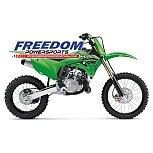 2021 Kawasaki KX100 for sale 201105588