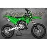 2021 Kawasaki KX100 for sale 201121088