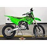 2021 Kawasaki KX100 for sale 201122515