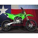 2021 Kawasaki KX100 for sale 201123266